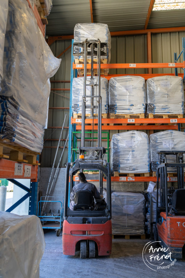 photothèque entreprise recyclage